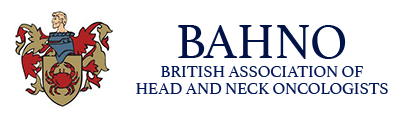 Member of the British Association of Head and Neck Oncologists