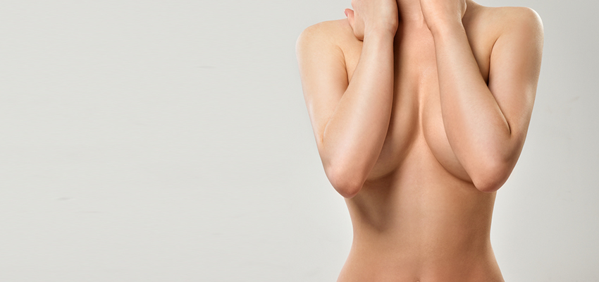 Cosmetic Breast Surgery Cardiff