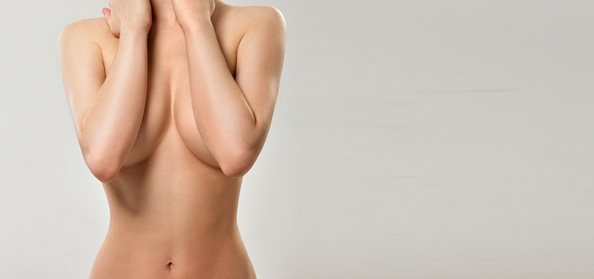Cosmetic Breast Surgery South Wales