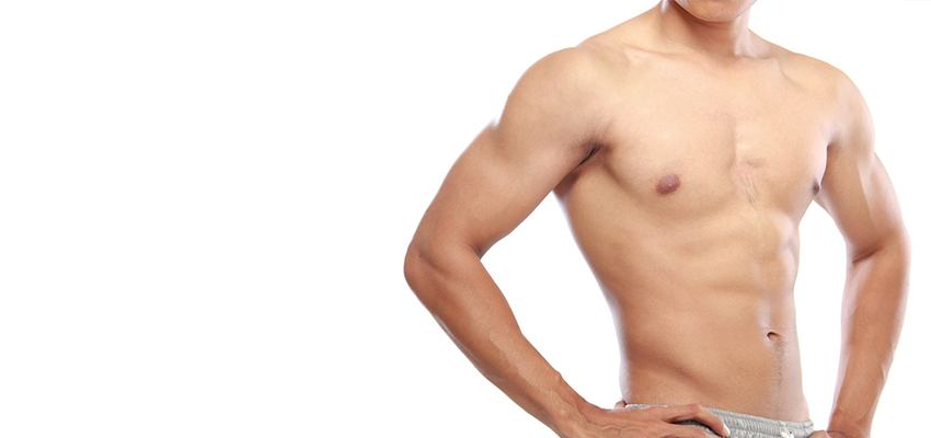 Male Breast Reduction Cardiff