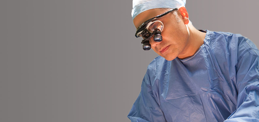 Cosmetic Surgeon Cardiff