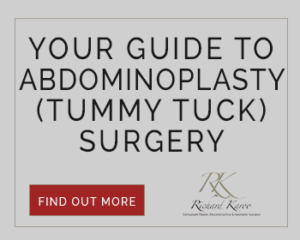 Patient Guide to Abdominoplasty Surgery
