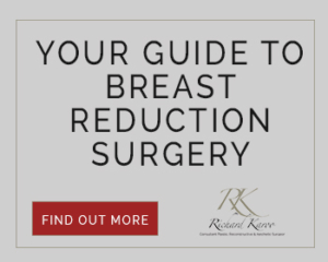 Patient Guide to Breast Reduction Surgery