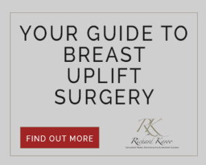 Patient Guide to Breast Uplift Surgery