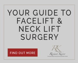 Patient Guide to Facelift and Neck Lift Surgery