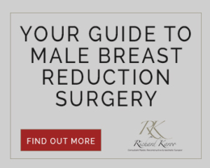 Patient Guide to Male Breast Reduction Surgery