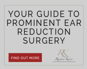 Patient Guide to Prominent Ear Reduction Surgery